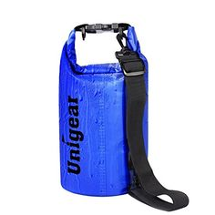 Dry Bag Sack Waterproof Floating Dry Gear Bags for Boating Kayaking Fishing Rafting Swimming Camping and Snowboarding Blue * Check out this great product. (This is an affiliate link) Camping And Hiking, Hiking Gear, Camping Gear, Best Travel Gadgets, Outdoor Store, Outdoor Fans, Waterproof Phone Case, Boat Safety, Thing 1