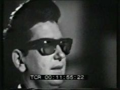 1960: Roy Orbison : Only The Lonely