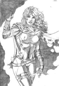 Hope Summers, Mutant Messiah.