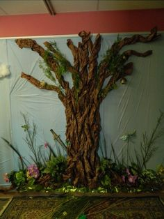 Image result for enchanted forest dance theme