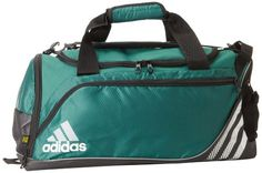 adidas Diablo Small Duffel for only $15.99 You save: $24.01 (60%)