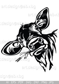 Perfect Cow CNC plasma DXF file artwork that can be used on all sorts of plasma cut projects. Very nicely done cow image of of head and neck. Animal Stencil, Stencil Art, Animal Silhouette, Silhouette Cameo, Toro Vector, Cow Head, Wood Burning Patterns, Cow Art, Silhouette Projects