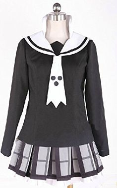 Relaxcos Soul Eater Not! Cosplay Costume *** Find out more about the great product at the image link.