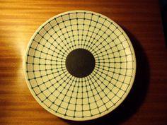 Kupittaan savi. Design by Okki Laine. Marimekko, Scandinavian Design, Finland, Mid-century Modern, Nostalgia, Cool Designs, Enamel, Mid Century, Pottery