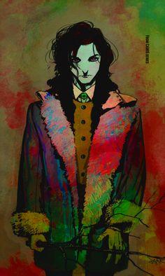 CANISシリーズより Bishounen, Shounen Ai, Manga Comics, Character Design Inspiration, Designs To Draw, Illusions, Manga Anime, Character Art, Cool Art