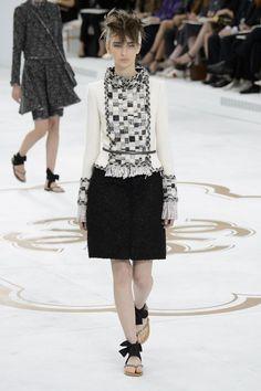 chanel haute couture - Google Search