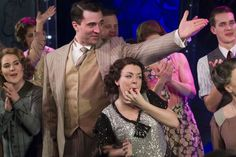 Sheridan Smith kehrt zu Funny Girl als Fanny Brice nach zwei Monaten Pause - http://berlinmoda.com/general/sheridan-smith-kehrt-zu-funny-girl-als-fanny-brice-nach-zwei-monaten-pause/