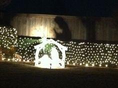 Celebrating Christ's birth