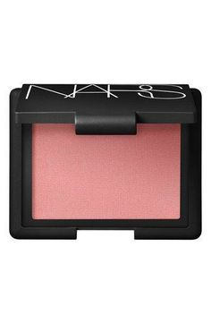"""A great shade of blush for blondes. NARS """"Final Cut"""""""