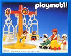 PLAYMOBIL® #3195