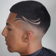 Check Out Our , Haircuts Designs for Boys, Boys Hair Designs, Boys Haircuts with Lines Lovely Haircut Designs for Boys Marvelous. Haircut Designs For Men, Hair Designs For Boys, Haircut Names For Men, Boys Haircuts With Designs, Haircuts For Men, Hairstyle Names, Hairstyles Haircuts, Greaser Hairstyle, Wedding Hairstyles