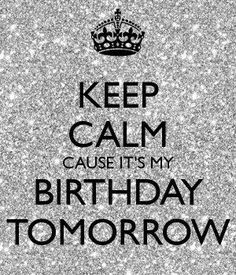 Birth Day QUOTATION – Image : Quotes about Birthday – Description Its My Birthday Quotes. QuotesGram Sharing is Caring – Hey can you Share this Quote ! Birthday Month Quotes, Birthday Wishes Funny, Happy Birthday Quotes, Happy Birthday Images, Birthday Messages, Happy Birthday Me, 19th Birthday, It's My Birthday, Birthday Ideas