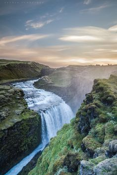 Silfurfoss, Iceland