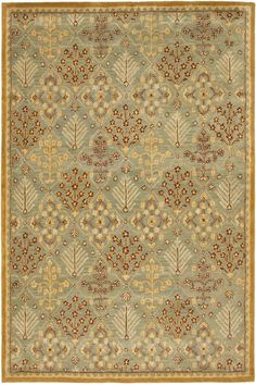 Safavieh Antiquity AT-613 Rugs | Rugs Direct