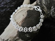Celtic Visions Sterling Silver