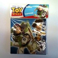 - Toy Story Napkins Napkins Toy Story 3 Features Buzz Lightyear and Woody - Pack of Please note: approx. 14 day delivery date Disney Balloons, Helium Balloons, Foil Balloons, Latex Balloons, Wholesale Party Supplies, Kids Party Supplies, Wedding Balloons, Birthday Balloons, Balloon Decorations