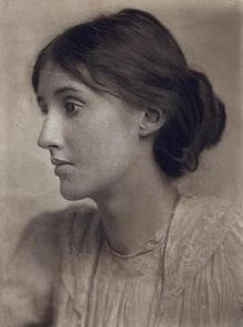 I was thinking of dedicating this page only to living female writers, but it felt wrong not to have our patron saint amongst us. Virginia Woolf. I reread Mrs. Dalloway and To the Lighthouse often. And I always find something new. I'm in awe of her.