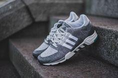 "adidas EQT Running Support 93 ""Regional Pack"" - EU Kicks: Sneaker Magazine"