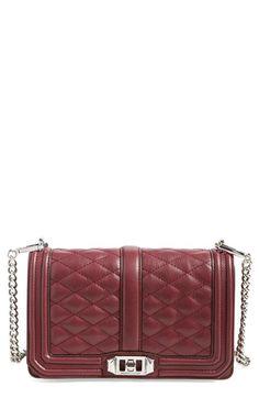 Rebecca Minkoff Rebecca Minkoff 'Love' Crossbody Bag available at #Nordstrom