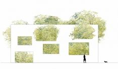 Sou Fujimoto Architects – Trio of Walls - Picture Gallery - Architecture Things
