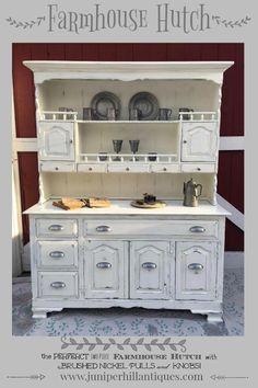 The perfect #farmhouse #furniture #homedecor