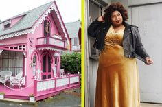 Build Your Dream Home And We'll Tell You Your Fashion Style I got bright and colourful