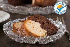 Recept: Zdravá banánová bábovka | Vím, co jím Muffin, Food And Drink, Pie, Cookies, Breakfast, Desserts, Fitness, Kitchen, Torte