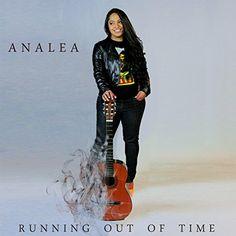 :: アナレア(Analea)セカンド・シングル『Running out of Time』が10月8日より配信スタート!   Wat's!New!! ハワイ by RealHawaii.jp ::