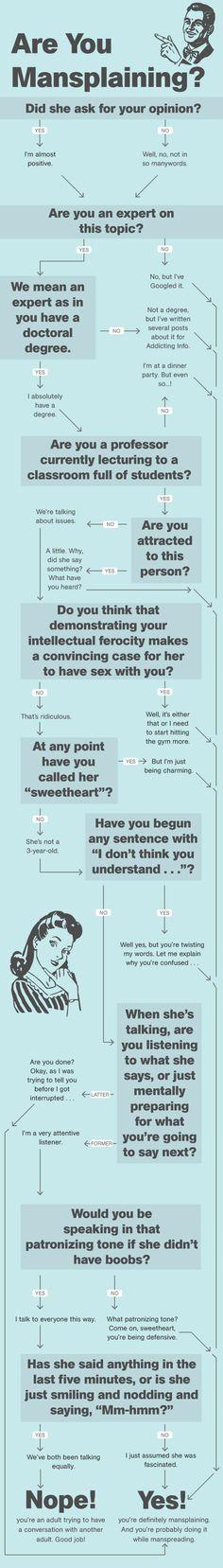The Man's Guide To Mansplaining http://www.menshealth.com/guy-wisdom/mansplaining?utm_source=t.co
