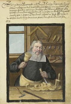 St. Thomas guild - medieval woodworking, furniture and other crafts: tools