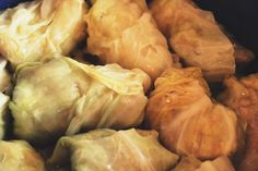"""Sarmale"", a Romanian dish 100%"