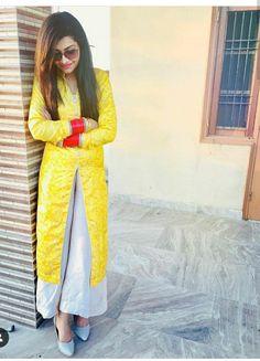 Designer Punjabi Suits, Kimono Top, Jumpsuit, Tops, Dresses, Women, Fashion, Overalls, Vestidos