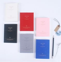 2016 Small Half Moon Diary Scheduler