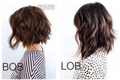 New hairstyle Love Hair, Great Hair, Big Hair, Gorgeous Hair, Medium Hair Styles, Curly Hair Styles, Langer Bob, Shoulder Length Hair, Tips Belleza