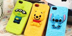 Disney phone cases