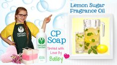 """This is """"Soap Testing Sandalwood Fragrance Oil- Natures Garden"""" by Natures Garden Fragrance Oils on Vimeo, the home for high quality videos and the people… Candle Making Supplies, Soap Making Supplies, Clean Fragrance, Fragrance Oil, Soap Test, Apple Jack, Garden Candles, Bay Rum, Candlemaking"""