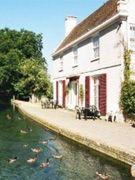 John Keats, the Old Mill House