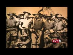 Theodore Roosevelt and the Western Experience