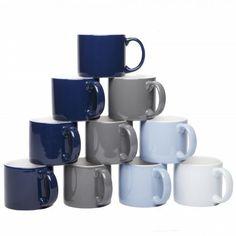 My Mug Set - Sky | Howkapow