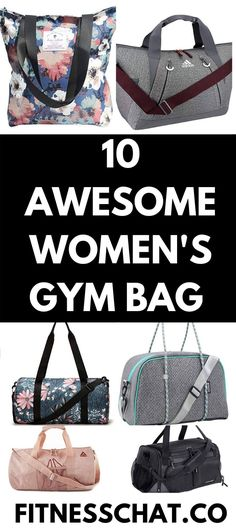 Best Way To Safeguard Your Investment Decision - RV Insurance Policies 8 Fashionable Gym Bags For Women You Will Love Fashionable Gym Bags For Women Cute Gym Bag, Fitness Models, Gym Bag Essentials, Bag Women, Workout Shoes, Adidas, Shoulder Bag, Ab Workouts, Cardio