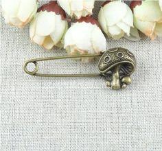 diy hijab pins - Google Search