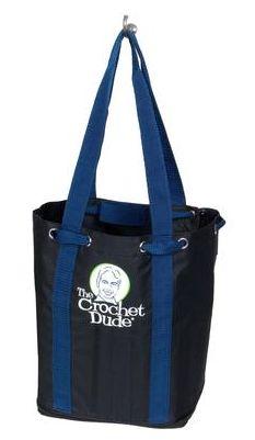 Giveaway: The Crochet Dude Nantucket Bagg!