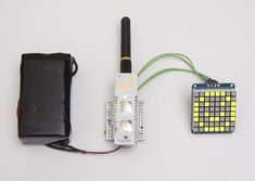 Introducing Flutter: The wireless Arduino with over half a mile range starting at just $20.