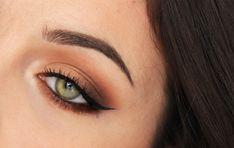 Tartelette In Bloom | Simple All Matte Eyeshadow Tutorial