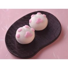 Cat Paws / Japanese Sweets