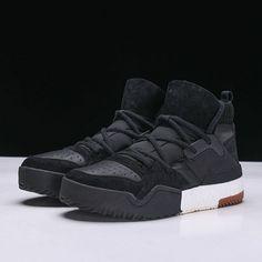 promo code 1a050 dec4b Alexander Wang x adidas AW BBall Black Mens Sneaker To Buy-5 Basketball  Shoes,