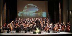 Държавна опера – Стара Загора с празничен концерт