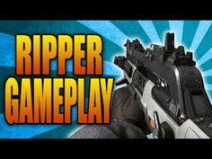 COD GHOST: GAMEPLAY À LA RIPPER