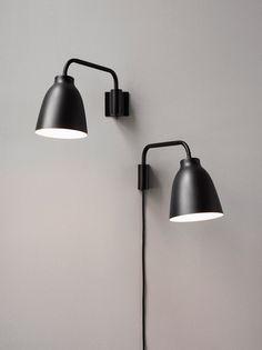 Caravaggio Wall Vägglampa | Lightyears | Länna Möbler | Handla online