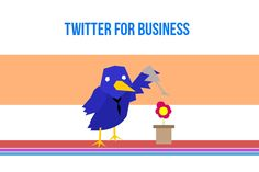This is the Ultimate Twitter for Business Guide. This guide will share 11 Actionable Techniques to Grow a business 10x Faster